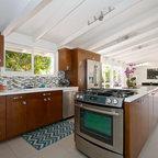 Kitchens Modern Kitchen Tampa By Veranda Homes