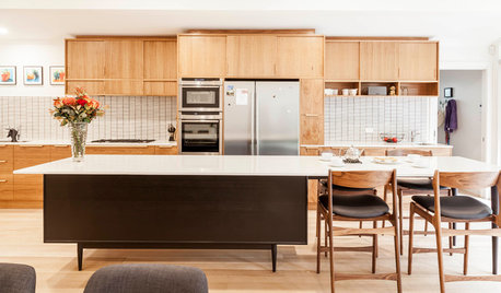 Best of the Week: 31 Dream Entertainer's Kitchens