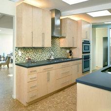 Modern Kitchen by Classic Homeworks