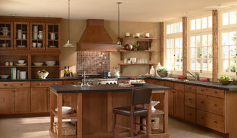 Mid Continent Cabinetry Gallery