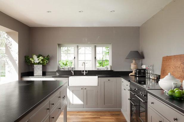 Farmhouse Kitchen by Ryan Wicks Photography Ltd