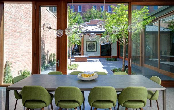 Industrial Kitchen by Vinci | Hamp Architects