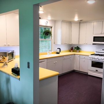 MidCentury colorful