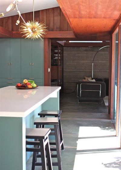 Midcentury Kitchen Midcentury Kitchen