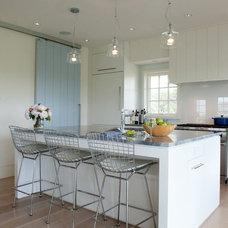 Midcentury Kitchen by Joe Olson