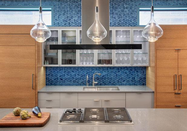 Retro Kitchen Midcentury Kitchen