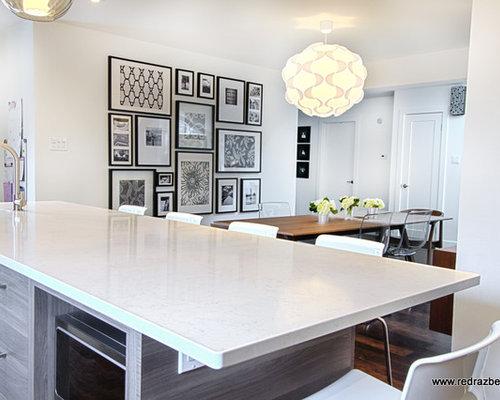 Mid Century Modern Ikea Kitchen Reno