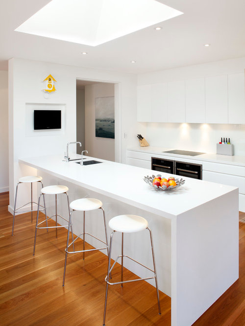 Modern Sydney Kitchen Design Ideas Renovations Photos