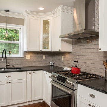 Middle Grove Kitchen
