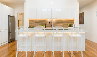 Middle Park Kitchen and Laundry Renovation