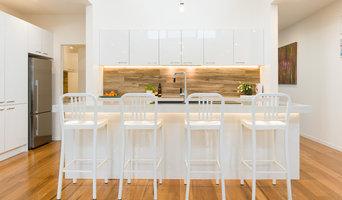 Middle Park Kitchen and Laundry Renovation