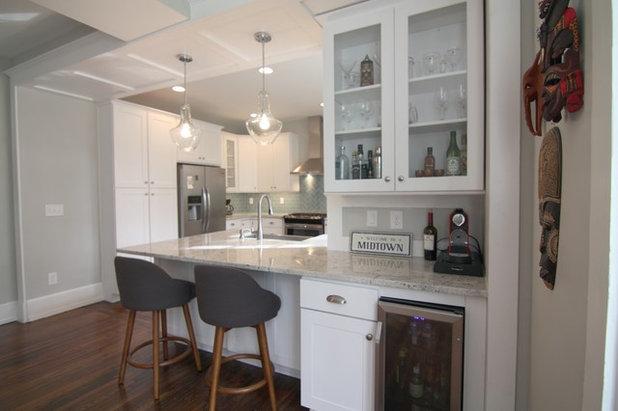 Craftsman Kitchen by Craftbuilt, Inc.