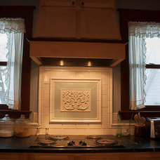 Traditional Kitchen by Taylored Interior Design & Construction