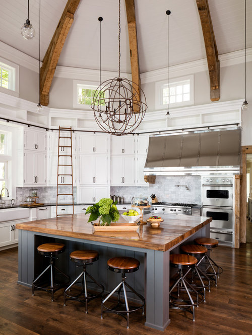Our 11 Best Milwaukee Kitchen Ideas Houzz