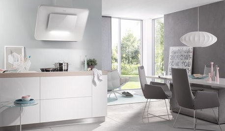 Future Trends: What Our Kitchens Will Look Like in 25 Years