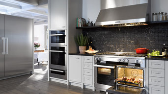 Miele Appliances from Adalay Interiors