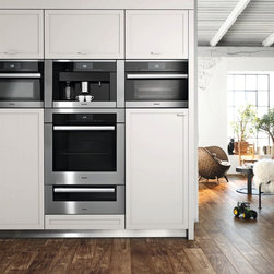 Miele Generation 6000 Kitchen Appliances - Miele Appliances at Universal Appliance and Kitchen Center