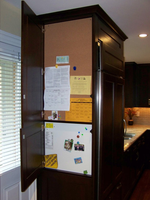 Refrigerator End Panels Houzz