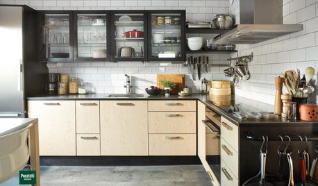10 Pro Tips to Maximise Your Kitchen Storage