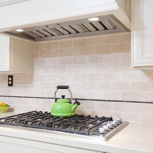 Milan Bronze Kitchen