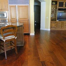 Traditional Wood Flooring by Geneva Flooring