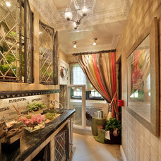 Traditional Kitchen by Beth Donner Design Group