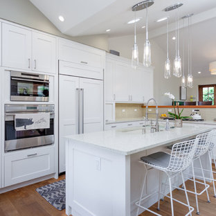 Mill Valley Addition and Remodel