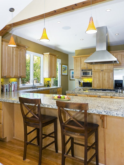 houzz kitchen island center island with stove home design ideas pictures 12525