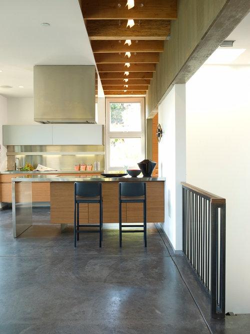 ojeh.net | cucina di 4 metri lineari con doppio forno - Cucine Caramel