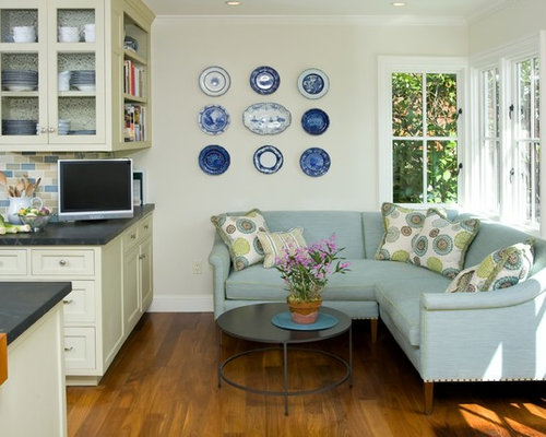 Kitchen Sitting Area Ideas Pictures Remodel And Decor
