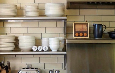 Create Your Own Checklist for a Well-Stocked Kitchen