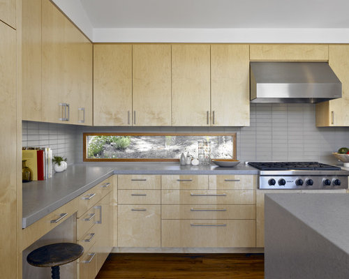 Under Cabinet Window Houzz