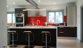 Millburn Kitchen Remodel