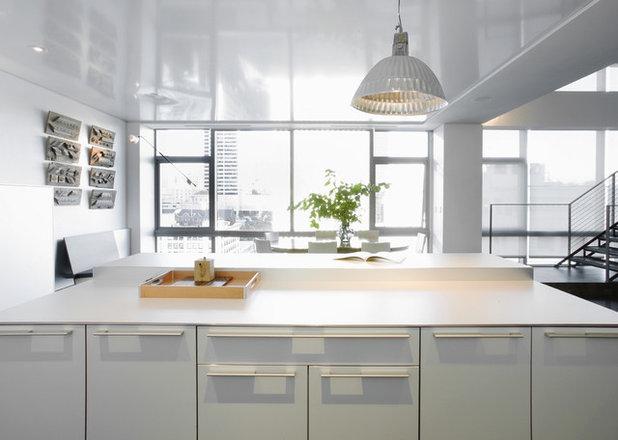 Contemporary Kitchen by MusaDesign Interior Design
