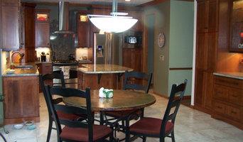 Miller Huff kitchen remodel
