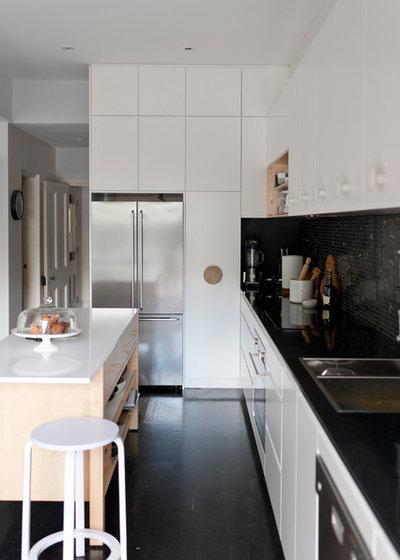 Skandinavisk Kök by ANNA CARIN Design