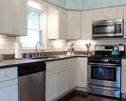 small 1940s kitchen ideas pictures remodel and decor. Black Bedroom Furniture Sets. Home Design Ideas