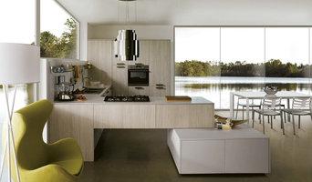 Milton Cucine Luxury