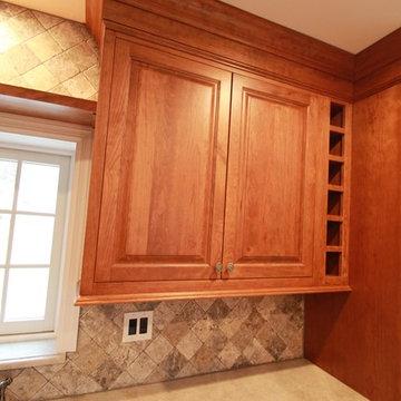 Mine Hill Bi-Level Kitchen Remodel