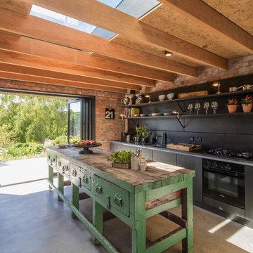 Miner's Cottage II