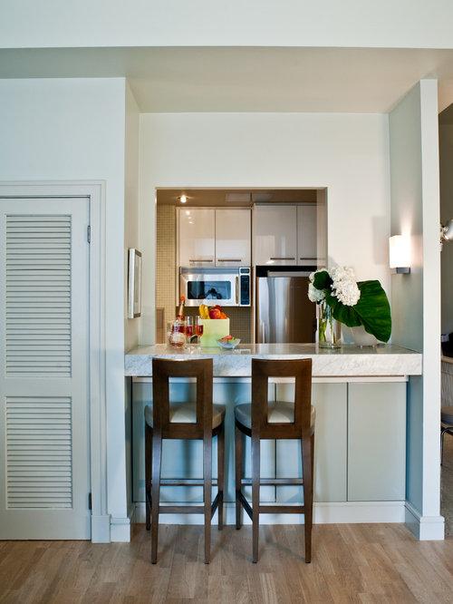 Small Apartment Houzz