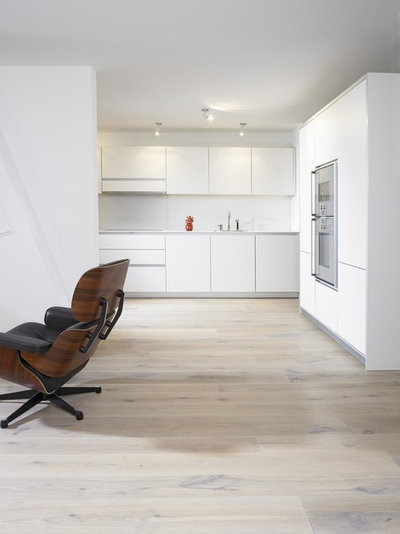 Moderno Cocina by Element 7