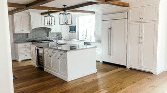 Minimalist Kitchen Remodel Glendale