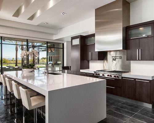Contemporary Phoenix Kitchen Design Ideas Remodel Pictures Houzz