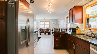 Minneapolis Kitchen Remodel | White Birch Design LLC