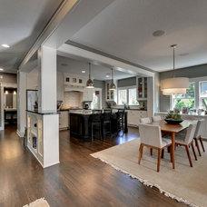 Kitchen by Highmark Builders