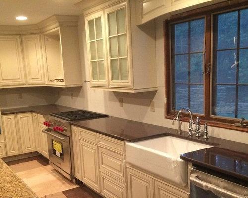 9 Fendi Granite Kitchen Design Ideas