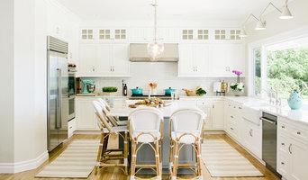 Miraleste kitchen