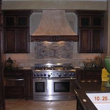 Kitchen by Great Kitchens