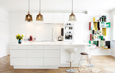 9 Simple Changes to Make Any Kitchen Work Better